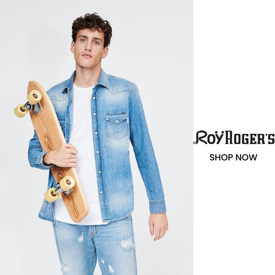 ROY ROGER S