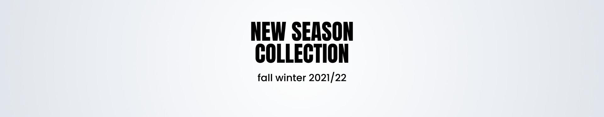 Fall/Winter 2021/2022
