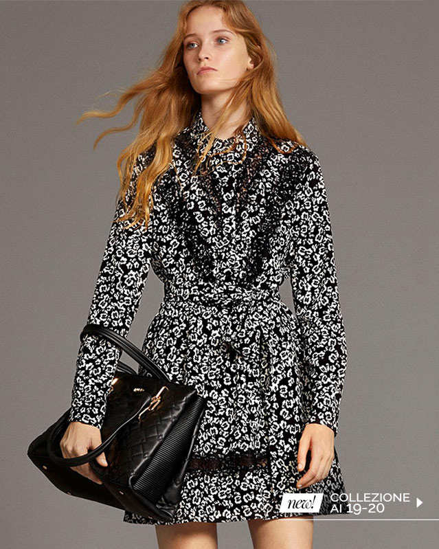 a657f66ce0d26c Massetani Abbigliamento Online | Patrizia Pepe, Liu Jo, Guess ...